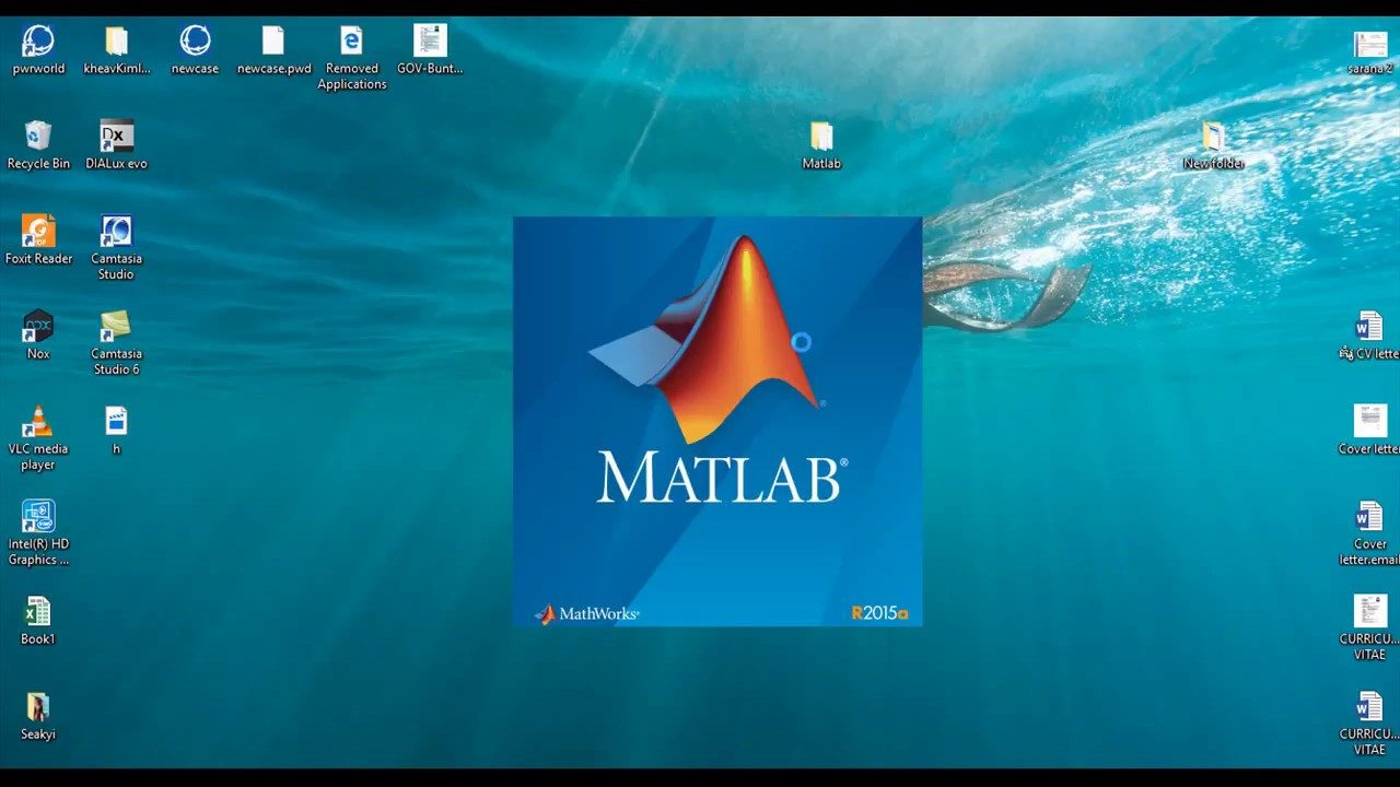 matlab r2015a activation key free