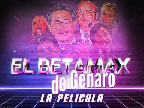 """""""El betamax de Genaro, la película"""""""