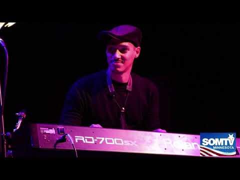 AAR MAANTA HEESTA GODOOMAY LIVE MUSIC MINNEAPOLIS EVENT SEP 2018