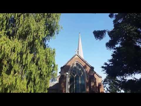 Harmonics Esoteric Camden Australia- Small Town Occult Architecture