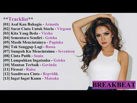 DJ Armada Asal Kau Bahagia & Popular Lagu Indonesia Remix 2018