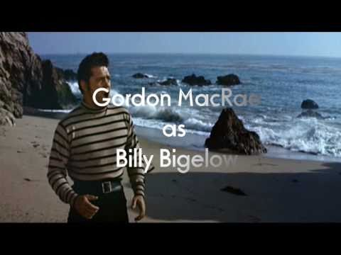 (HD 720p) 'Billy's Soliloquy' From R&H Carousel, Gordon MacRae