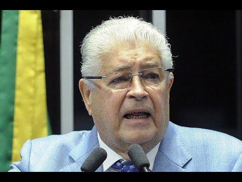 Roberto Requião diz que governo destrói 'Estado Social' para favorecer sistema financeiro
