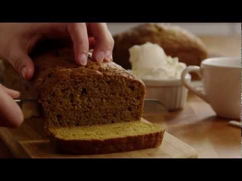 How To Make Easy Pumpkin Bread | Allrecipes.com