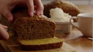 How To Make Easy Pumpkin Bread