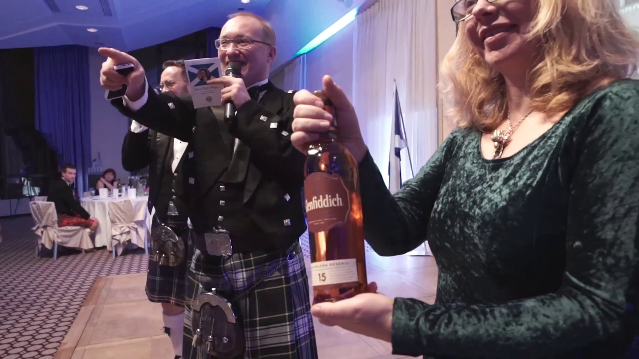 Skotské seznamovací partnerství
