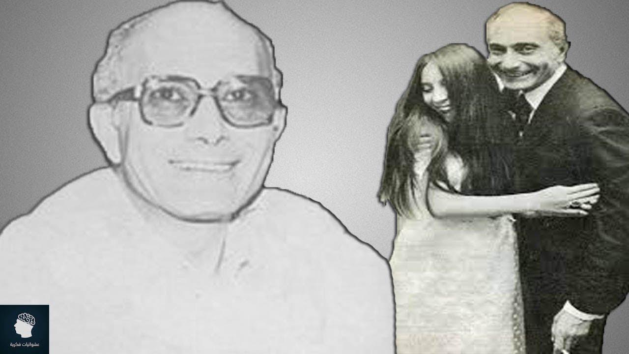 قصة رأفت الهجان | الرجل الذي عاش في اسرائيل 20 عاماً ولم يكتشفه احد..!!