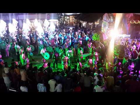 Dannu dhamal in chakarbhata camp bilaspur cg