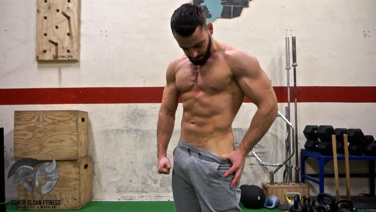 Best Bodyweight Only Shoulder Exercises To Grow Massive ...