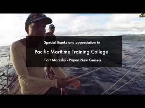 Appreciation video - Pacific Maritime Training College