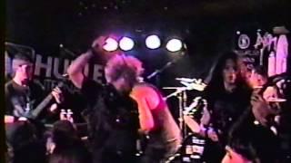 "Axiom ""Anti Cimex Covers"" Live 2000"