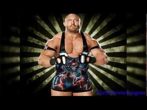 """2012: Ryback 6th and New WWE Theme Song """"Meat On The Table"""""""