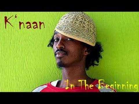 K'naan - In The Beginning