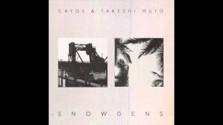 cayos & takeshi muto - 01 the great equalizer