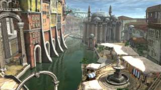 Venetica Making Of Video No 2 in German Xbox 360 and PC