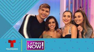 "Baixar Entrevista: Isabela Moner nos habló de ""Instant Family"" | Latinx Now! | Entretenimiento"
