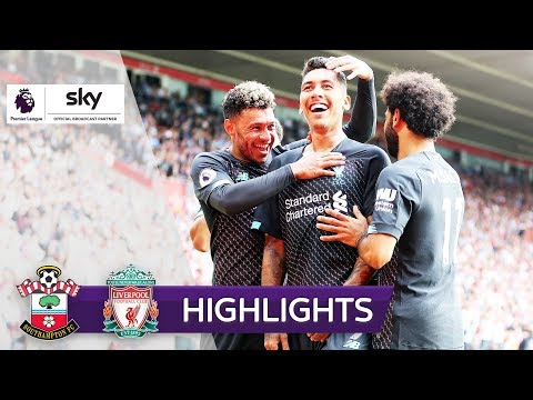 Trotz Adrian-Bock: Zittersieg für Klopp | Southampton - Liverpool 1:2 | Highlights - Premier League