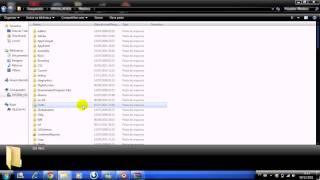 Como instalar arquivos dll em seu Windows 7