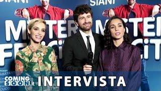 Mister Felicità: intervista esclusiva di Coming Soon ad Alessandro Siani e al cast del film