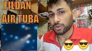 Fildan - Air tuba ( D'academy Asia 3) | Reaction