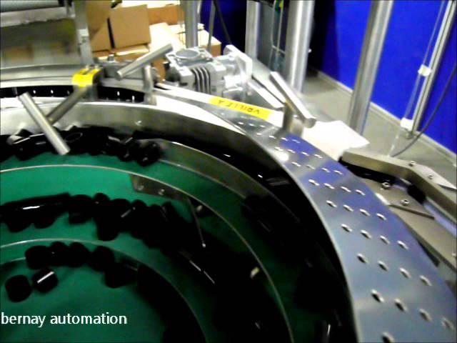 La vision par Bernay Automation