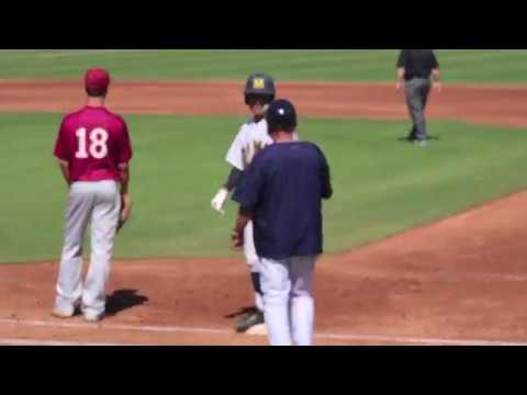 High School Baseball: Long Beach Millikan vs. Wilson