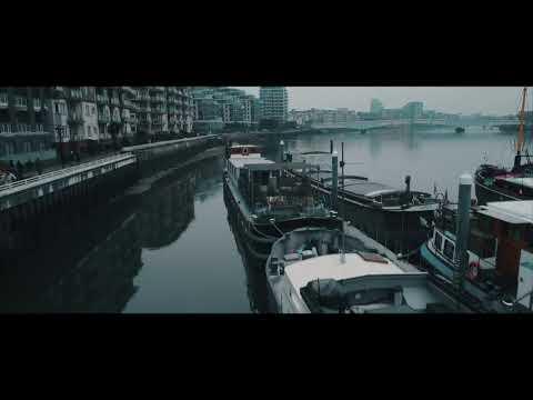 Mavic Mini | Chelsea Riverside | Cinematic 4K