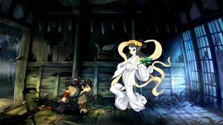 [PS Vita] Muramasa Rebirth - [Arashimaru] - Boss: Shiranui