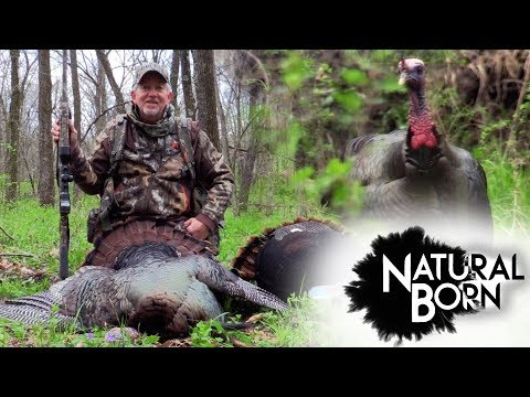 Winchester's Natural Born Ep. 36 (Terry Drury | Bric Steward | Louie Payne)