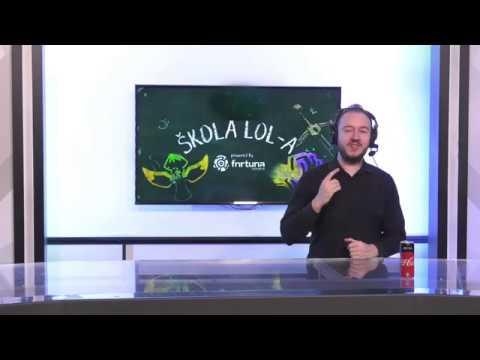 Škola LOL-a | Epizoda 4 Draven Guide