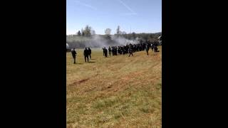 Battle of Appomattox court house 150th