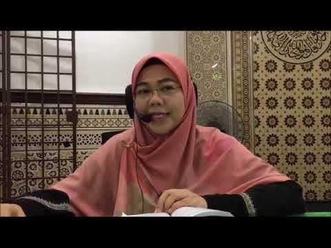 Ceramah Ramadhan TERKINI Ustazah Norhafizah Musa 2019