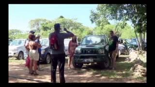 Jeep Safari Cubamar, para conocer Cuba