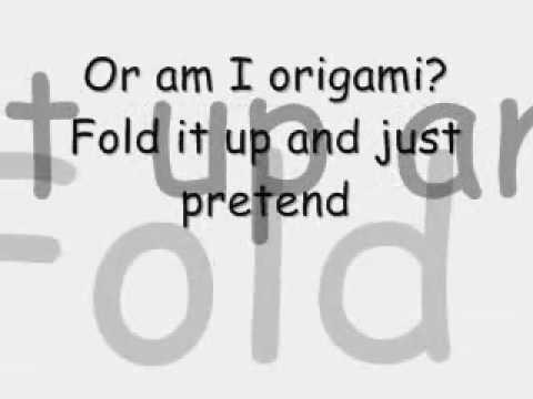 Inside Out - Eve 6 (with lyrics)