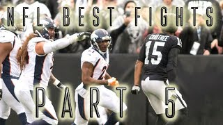 NFL Best Fights Part 5 ᴴᴰ