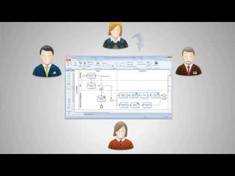 Bizagi Modeler - Collaborative Process Modeling Explained