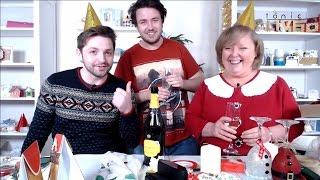 Tonic Studios Papercraft Live: Christmas Extravaganza