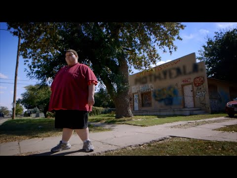 Meet Justin, The 685-lb Teen