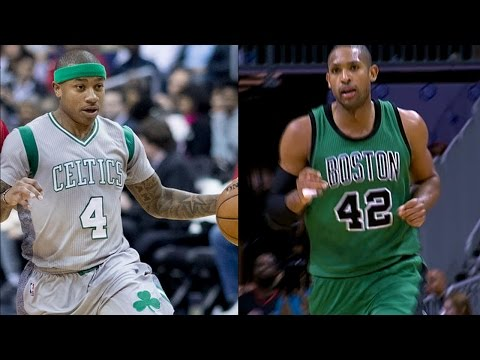 Why The Boston Celtics May Struggle In The Playoffs | NBA 2017