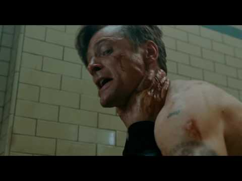 Eastern Promises - Nikolai Luzhin self defence