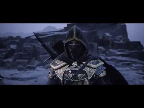 The Elder Scrolls Online - The Alliances Cinematic Trailer