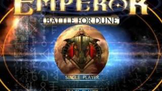 Emperor Battle for Dune - Harkonnen: Legacy