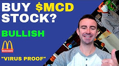 Should I Buy Mcdonalds Stock? (MCD Stock Analysis)