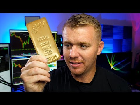 BUYING GOLD AND SILVER? Physical Gold!