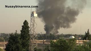 Suriye Kamışlı'da bomba yüklü araç ile saldırı, 3 ölü  5 yaralı