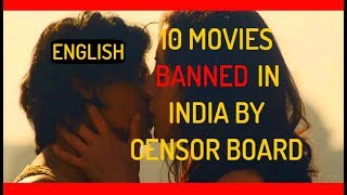 Download lagu 10 Movies Banned In India By Censor Board MP3