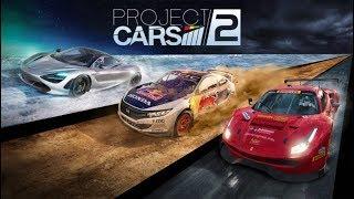 Project CARS 2 Teste FPS GTX 1060 6GB Ultra PC - 1080p
