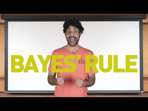 What is Bayes Theorem  Laugh & Learn