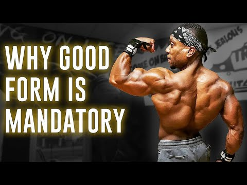 ''MAXIMIZE YOUR GAINS'' | THE REAL MEANING OF CONSTANT TENSION
