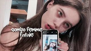 {PODEROSO} Belleza baddie   Femme fatale • subliminal